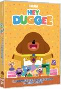Hey Duggee - Il distintivo del guarisci presto