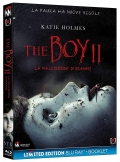 The Boy - La maledizione di Brahms (Blu-Ray + Booklet)