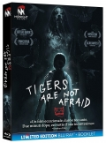 Tigers are not afraid (Blu-Ray + Booklet)