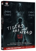 Tigers are not afraid (DVD + Booklet)