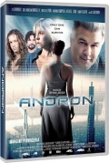 Andron (Blu-Ray)