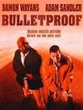 Bulletproof (Blu-Ray)