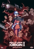 Mobile Suit Gundam - The origin I - Blue-eyed Casval