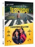 Cofanetto: L'assistente della star + Yesterday (2 DVD)