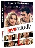 Cofanetto: Last christmas + Love actually (2 DVD)
