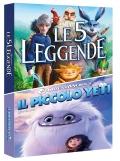 Cofanetto: Il piccolo Yeti + Le 5 leggende (2 DVD)