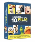 Illumination Collection (10 DVD)
