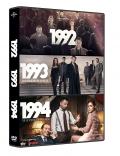 1992-1993-1994 - Collezione Completa (9 DVD)