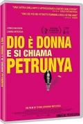 Dio è donna e si chiama Petrunya (Blu-Ray)