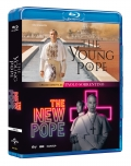 Cofanetto: The young pope + The new pope (7 Blu-Ray)