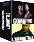 Cofanetto: Gomorra - Boxset Stagioni 1-4 + L'immortale (16 Blu-Ray)
