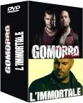 Cofanetto: Gomorra - Boxset Stagioni 1-4 + L'immortale (17 DVD)