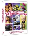 Dreamworks Collection (10 DVD)