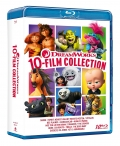 Dreamworks Collection (10 Blu-Ray)