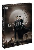 Gotham - Stagione 5 (3 DVD)