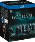 Gotham - Stagioni 1-5 (18 Blu-Ray)
