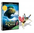 Il castello nel cielo (DVD + Magnete)