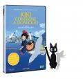 Kiki consegne a domicilio (DVD + Magnete)