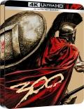 300 - Limited Steelbook (Blu-Ray 4K UHD + Blu-Ray)