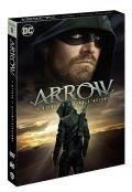 Arrow - Stagione 8 (3 DVD)