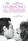 Matrimonio all'italiana (Blu-Ray)