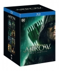 Arrow - Stagioni 1-8 (30 Blu-Ray)