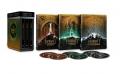 Lo Hobbit - La Trilogia - Limited Steelbook (6 Blu-Ray 4K UHD)