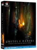 Gretel e Hansel - Limited Edition (Blu-Ray + Booklet)