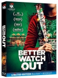 Better Watch Out - Limited Edition (Blu-Ray + Booklet)