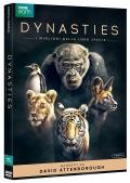 Dynasties - I migliori della loro specie (2 DVD)
