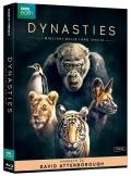 Dynasties - I migliori della loro specie (2 Blu-Ray)