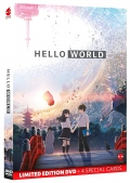 Hello World - Limited Edition (DVD + Cards)