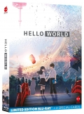 Hello World - Limited Edition (Blu-Ray + Cards)