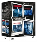 Paranormal Activity Collection (4 DVD)
