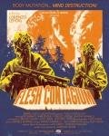 Flesh contagium (Blu-Ray Disc)