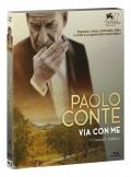 Paolo Conte, via con me (Blu-Ray Disc)