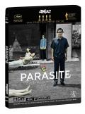 Parasite (Blu-Ray 4K UHD + Blu-Ray Ed. Bianco e Nero)