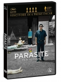 Parasite - Black & White Special Edition (2 DVD)