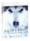 Balto e Togo - La leggenda (Blu-Ray)