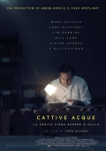 Cattive acque (Blu-Ray Disc + DVD)