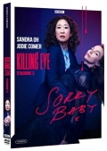 Killing Eve - Stagione 2 (4 DVD)