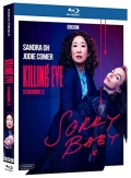 Killing Eve - Stagione 2 (4 Blu-Ray Disc)
