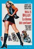 Hell's Belles - La donna dei centauri