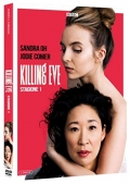 Killing Eve - Stagione 1 (3 DVD)