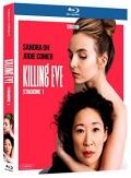 Killing Eve - Stagione 1 (3 Blu-Ray Disc)