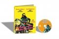 Squadra Antiscippo - Limited Mediabook Cover C (Blu-Ray)