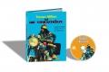 Squadra Antiscippo - Limited Mediabook Cover E (Blu-Ray)