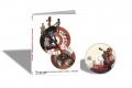 Tecnica di un omicidio - Limited Mediabook Cover D (Blu-Ray)