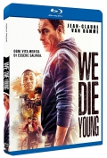 We die young (Blu-Ray Disc)
