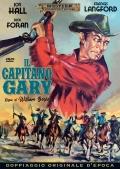 Il capitano Gary